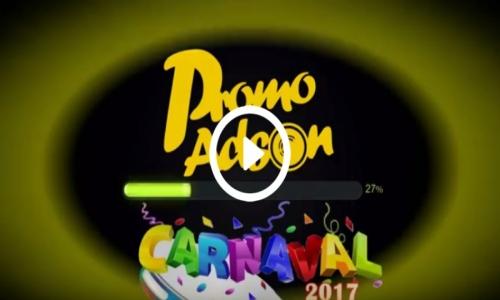 Carnaval 2017 Cocalinho - MT 2017